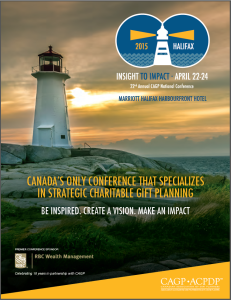 Cnference Program Cover - English
