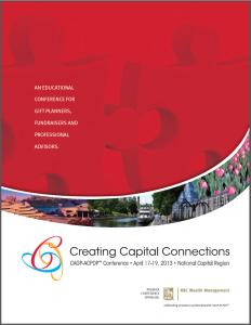Conf Program 2013